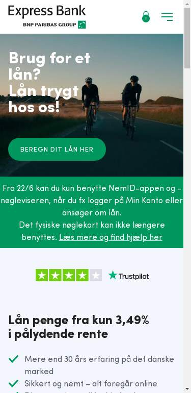 expressbank.dk