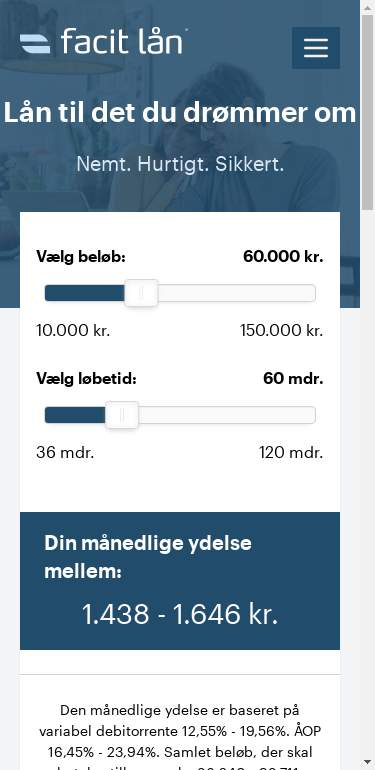 facitlaan.dk