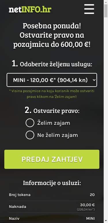netinfo.hr