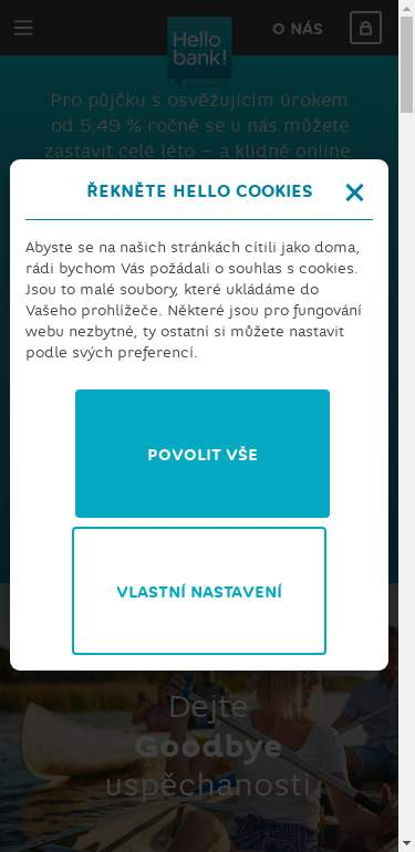 hellobank.cz