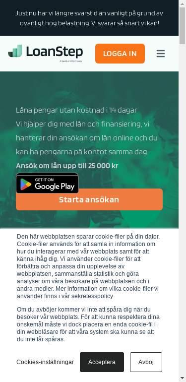 loanstep.se