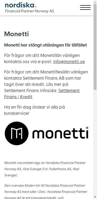 monetti.se
