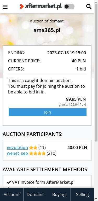 sms365.pl
