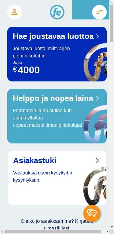 ferratumbank.fi