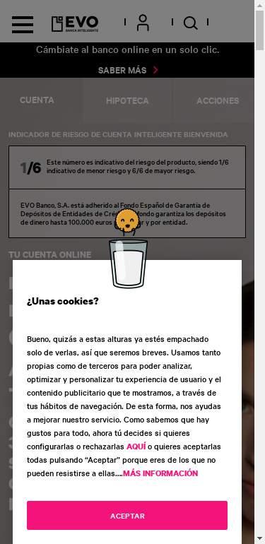 evobanco.com