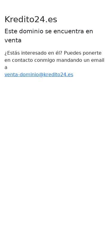 kredito24.es
