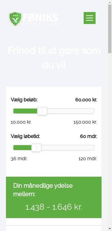 foeniksprivatlaan.dk