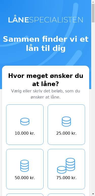 lånespecialisten.dk