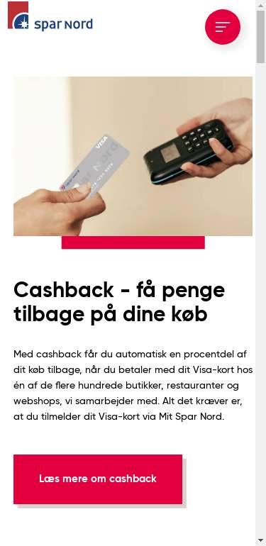 sparnord.dk