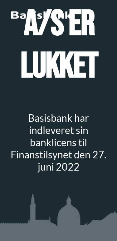 basisbank.dk