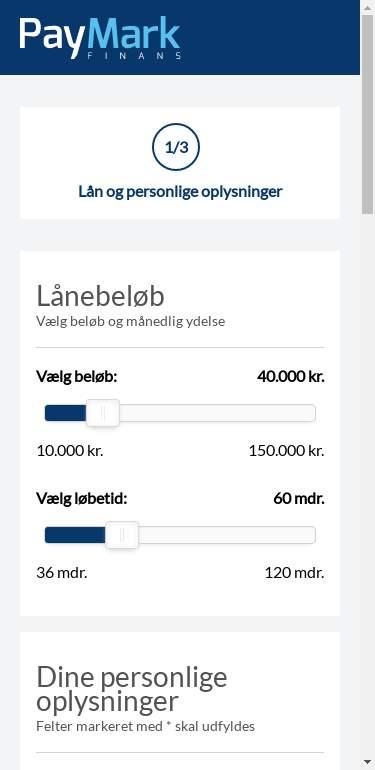 paymarkfinans.dk