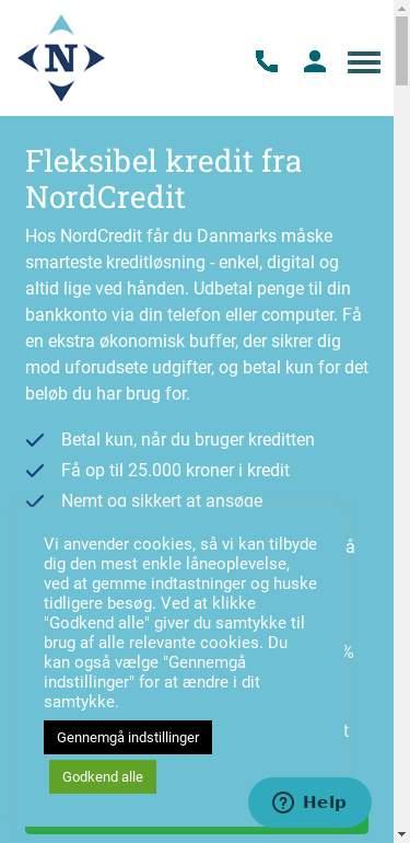 nordcredit.dk