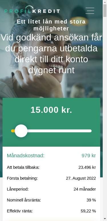 profilkredit.se