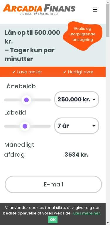 annafinans.dk
