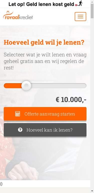 royaalkrediet.nl