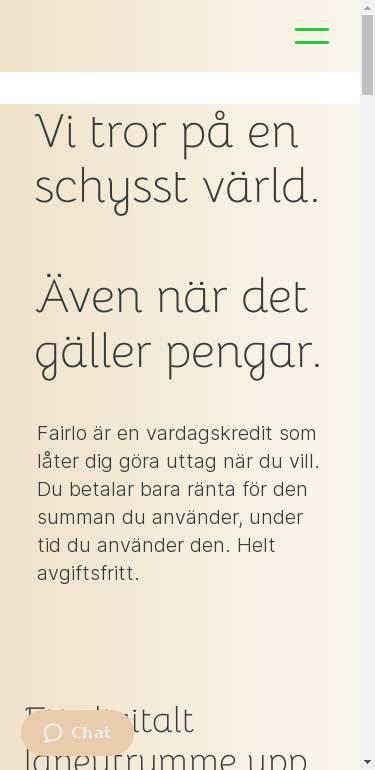 fairlo.se
